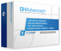 GH Advanced Plus Review